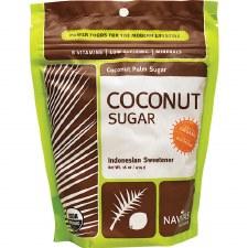 Navitas Naturals Organic Coconut Palm Sugar, 16 oz.