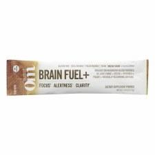 Om Mushroom Superfood Brain Fuel +, .26 oz.