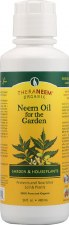 Organix South Theraneem Neem Oil for the Garden, 16 oz.