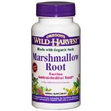 Oregon's Wild Harvest Marshmallow Root, 90 capsules