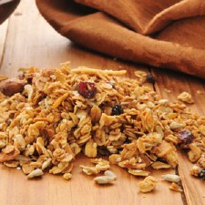 The Perfect Granola Cherry Pecan Walnut Granola, 11 oz.