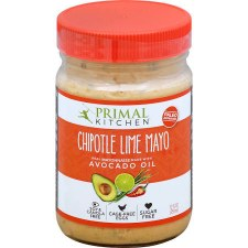 Primal Kitchen Chipotle Lime Mayo, 12 oz.