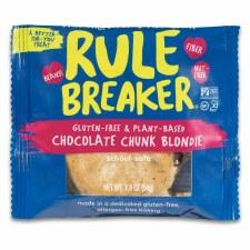 Rule Breaker Chocolate Chunk Blondie, 1.9 oz.