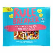 Rule Breaker Birthday Cake Blondie, 1.9 oz.