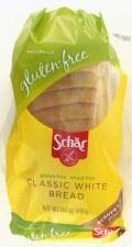 Dr. Schar Gluten Free Classic White Bread, 14.1 oz.