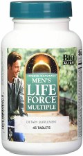 Source Naturals Men's Life Force, 90 tablets