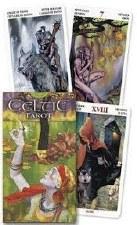 Celtic Tarot Cards, by Giacinto Gaudenzi