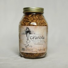 Small World Foods Maple Cashew Granola, 13 oz.