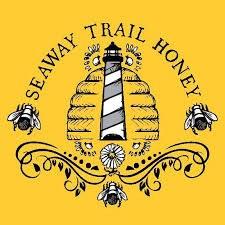 Seaway Trail Cinnamon Infused Honey, 2 oz.