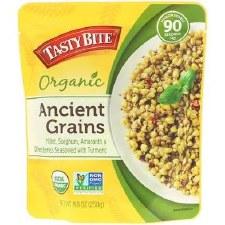 Tasty Bite Ancient Grains Rice, 8.8 oz.