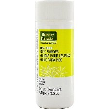 Thursday Plantation Tea Tree Foot Powder, 3.5 oz.
