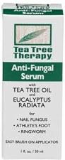 Tea Tree Therapy Anti-fungal Serum, 1 oz.