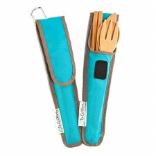 To-Go Ware Agave Bamboo Utensil Kit