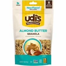 Udi's Gluten Free Almond Butter Grananola, 11 oz.