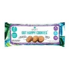 Uplift Sunflower Butter with Vanilla + Chia Gut Happy Cookies, 1.41 oz.