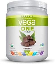 Vega One All-in One Chocolate, 13.2 oz.