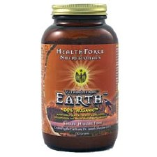 Health Force Nutritionals Vitamineral Earth, 5.3 oz.