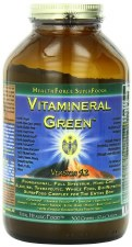 Health Force Nutritionals Vitamineral Earth, 10.6 oz.