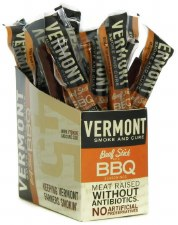 Vermont Smoke & Cure BBQ Beef Stick, 1 oz.