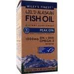 Wiley's 1250 mg Peak EPA, 10 sg.