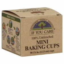 If You Care Mini Baking Cups, 90ct