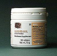 Mycology Research Laboratories Mrl Maitake 90 Tab 90 tablets