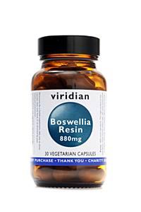 Viridian Nutrition Boswellia 30