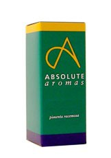 Absolute Aromas Benzoin 40% Oil 10ml