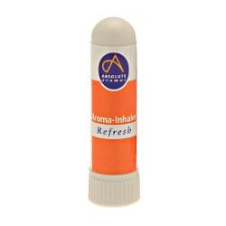 Absolute Aromas Aroma-Inhaler Refresh 1unit