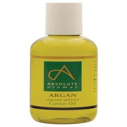 Absolute Aromas Argan Oil 50ml