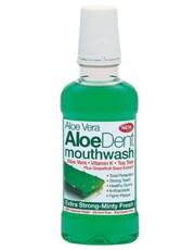 Aloe Dent Mouthwash 250ml