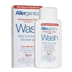 Allergenics Allergenics Shower Gel 200ml