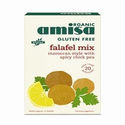 Amisa Gluten Free Falafel Mix 160g