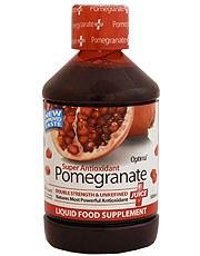 Superfruits Pomegranate Juice 500ml