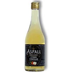 Aspall Org Cyder Vinegar 500ml