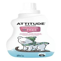 Attitude Fabric Softener Baby No Fragra 1050ml