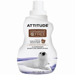Attitude Floor Surfaces Tiles and Wood 1050ml