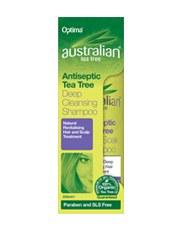 Australian Tea Tree Cleansing Shampoo 250ml