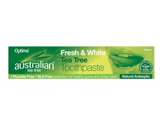 Australian Tea Tree Tea Tree Toothpaste 100ml