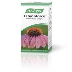 Bioforce Uk Ltd Echinaforce Echinacea Drops 100ml