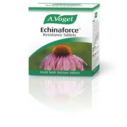 Bioforce Uk Ltd Echinacea Tablets 120 tablet