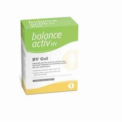 Balance Activ Vaginal Gel 7 tube box