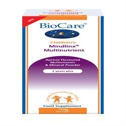 BioCare Children's Mindlinx Multinutri 150g