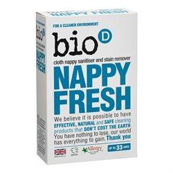Bio-D Nappy Fresh 500g
