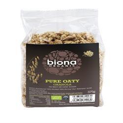 Biona Oaty Granola S/F 375g