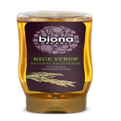 Biona Org Rice Syrup 350g