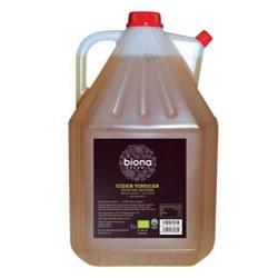 Biona Cider Vinegar with Mother 5l