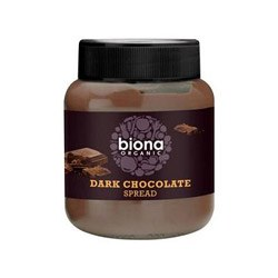 Biona Organic Dark Chocolate Spread 350g