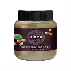 Biona Organic Choc Hazelnut Spread 350g