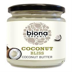 Biona Coconut Bliss Organic 250g